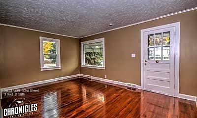 Living Room, 3803 N 63rd St, 1
