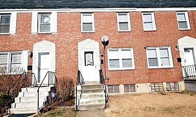 Building, 4434 Cedar Garden Rd, 0