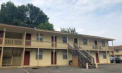 New Brittany Apartments, 2