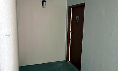 Bedroom, 1301 SW 135th Terrace 408J, 1