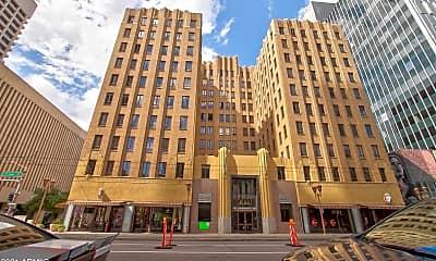 Building, 114 W Adams St 408, 2