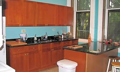 Kitchen, 1701 Bolton St, 0