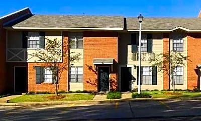 Concord Townhomes, 1