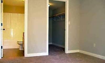 Bedroom, Beacon Ridge Townhomes, 2