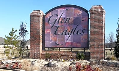 Community Signage, 5615 N 35th St, 2