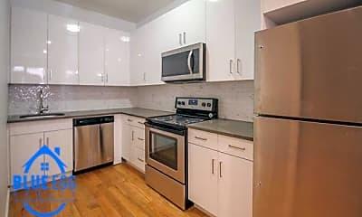 Kitchen, 890 Madison St, 1