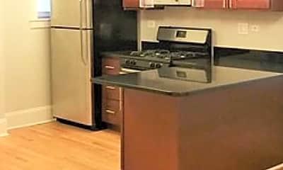 Kitchen, 908-22 Main Street, 1