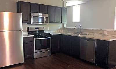 Kitchen, 1115 N 12th St, 0