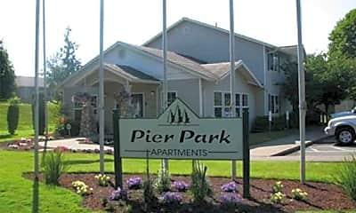 Pier Park, 1