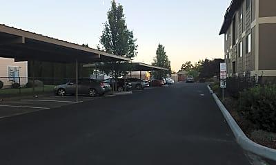 The Village Apartments, 2