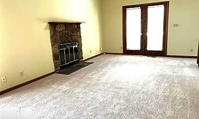 Living Room, 510 Caprice Ct, 1