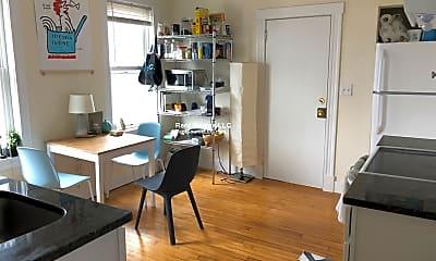 Kitchen, 29 Calvin St, 1