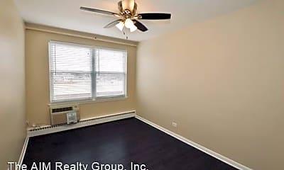 Bedroom, 800 Ogden Avenue, 2