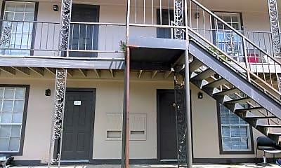 Northside Apartments, 2
