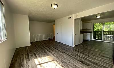 Living Room, 814 15th St, 0