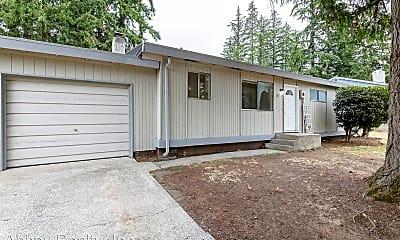 Building, 6710 Falcon Way NE, 0
