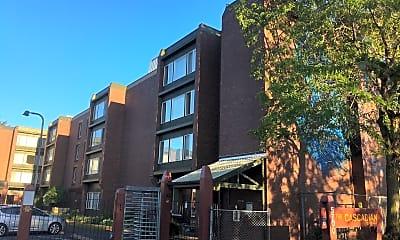 Cascadian Terrace Apartments, 0
