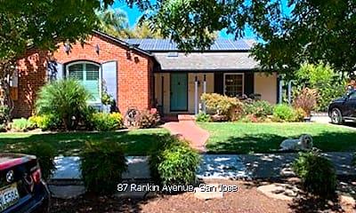 Building, 87 Rankin Ave, 1