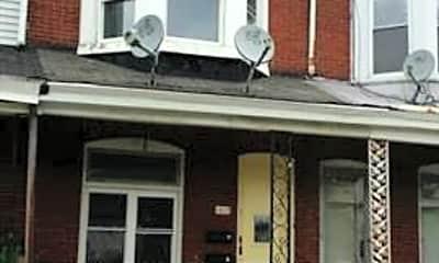 Building, 1613 Allen St 1, 0