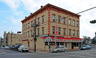 Building, 185 Broadway, 0