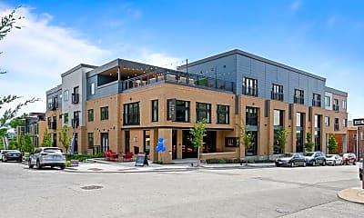 Building, Westside Flats, 0