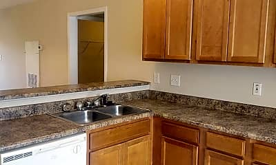 Kitchen, 3204 Sperry Branch Way, 1