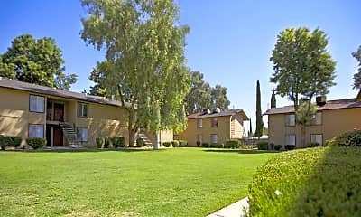 Building, Canyon Del Sol Apartments, 0