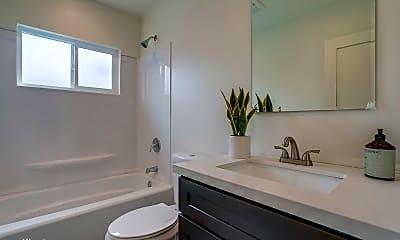 Bathroom, 11853 Manor Dr, 2