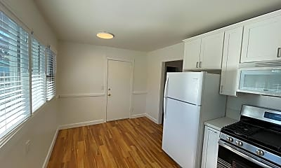 Kitchen, 84 Barham Ave, 1
