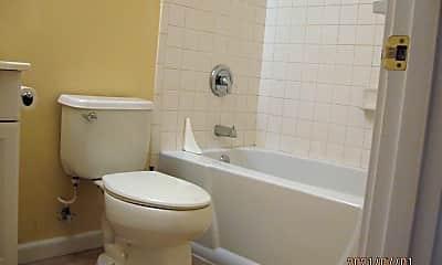 Bathroom, 417 Bellevue Way SE, 2