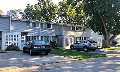 Parade Park Homes Inc, 0