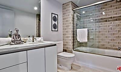 Bathroom, 727 Wilcox Ave 101, 1