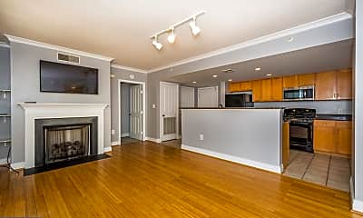 Living Room, 414 Water St 1915, 0