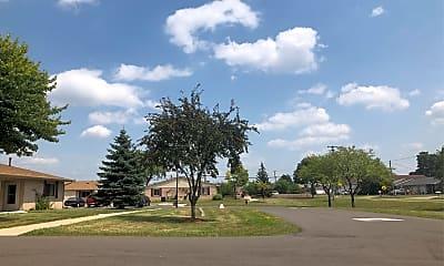 Westchester Village North, 2