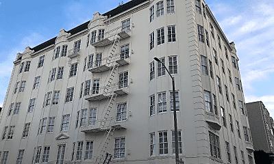 Building, 2400 Buchanan St, 0