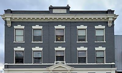 Building, 1221 N Monroe St, 0