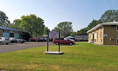 Community Signage, 7701 62nd Ave N, 0