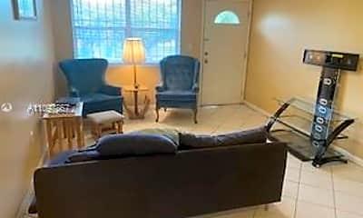 Living Room, 20330 NE 2nd Ave 20, 0