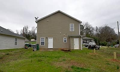 Building, 2729 Celia Ave, 1