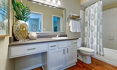 Bathroom, Weston Point, 2