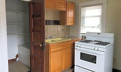 Kitchen, 3514 Leavenworth St, 2