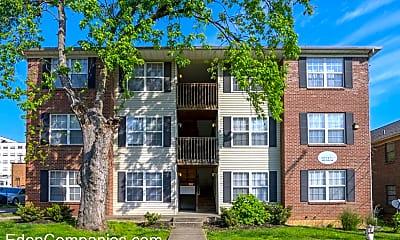 Building, 271 Lexington Ave, 2