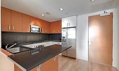 Kitchen, 74 New Montgomery St, 1