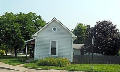 Building, 922 Elm St, 0