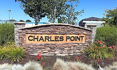 Charles Point Townhomes Apartments, 1