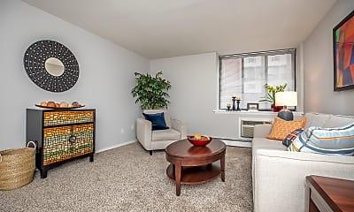 Living Room, Sagamore Hills, 1