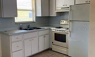 Kitchen, 2734 Austin St 2736, 1