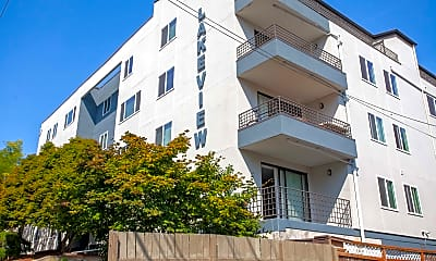 Building, Lake View Apartments-Per Bed, 0
