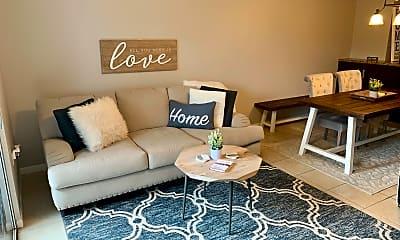 Living Room, 824 Jeffery St, 0
