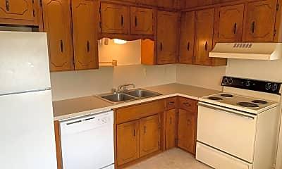 Kitchen, 402 Mary St, 0
